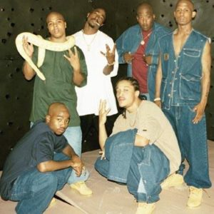 booking agent outlawz